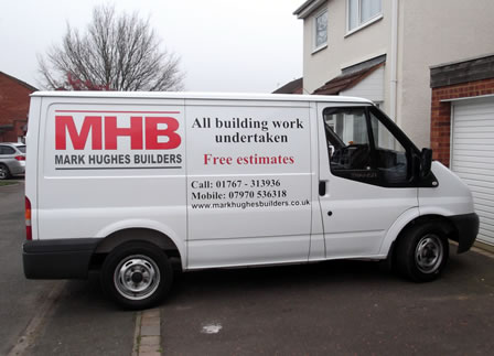 Mark Hughes Builders